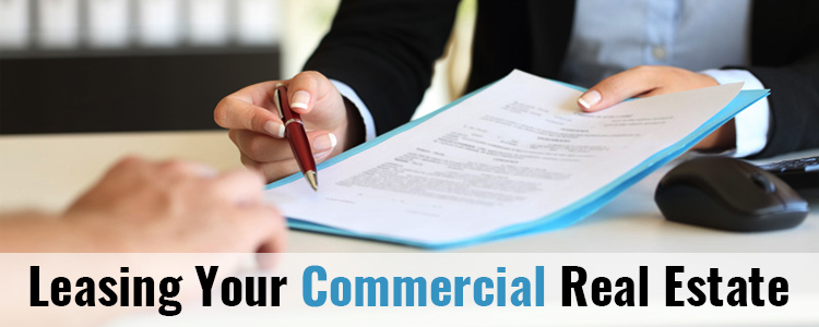 5 Things You Should Do Before Leasing Your Commercial Property