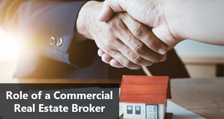 What Does a Commercial Real Estate Broker Do For a Buyer? Let's Find Out!