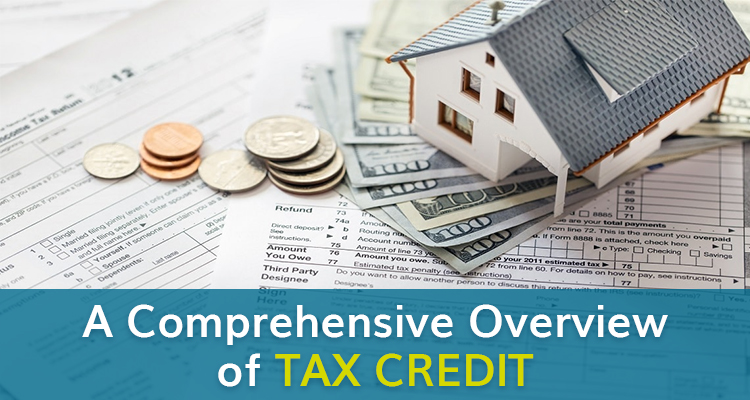 Tax Credit: A Potential Game Changer in Real Estate Industry