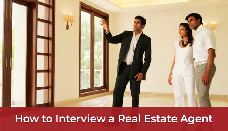 4 Interview Questions to Ask a Real Estate Agent during Listing Consultation